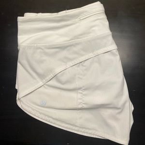 Women's Lululemon Speed Up Short 2.5""